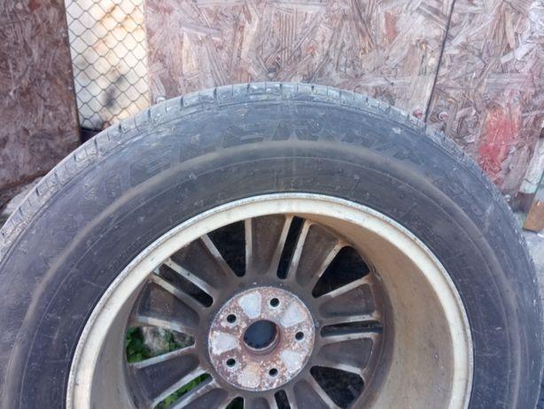 Шина резина Bridgestone Dueler 225/65 R17