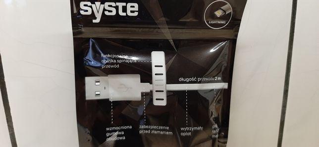 Przewód apple iPhone ipad Usb kabel! Poznań Luboń Kościan Śrem Stęszew