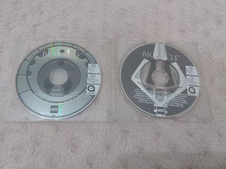 Bionicle CD-ROM Toa Vakama, Turahk