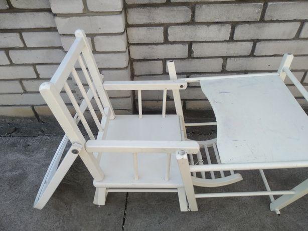 Детская мебель стулкик
