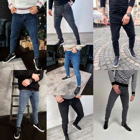 Чоловічі джинси/Мужские джинсы