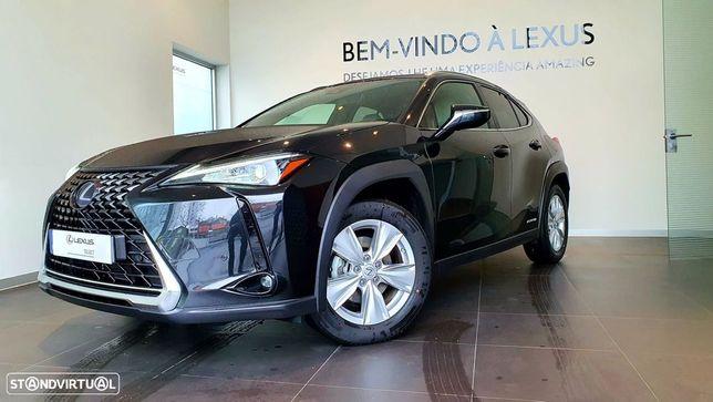 Lexus UX 250h Executive+