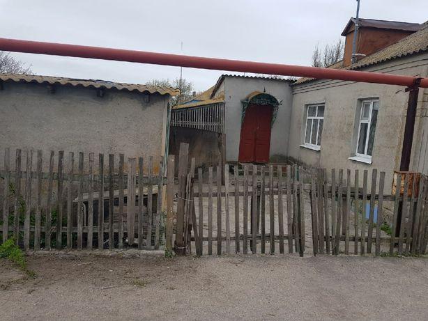 Продаю часть дома в пгт Седово