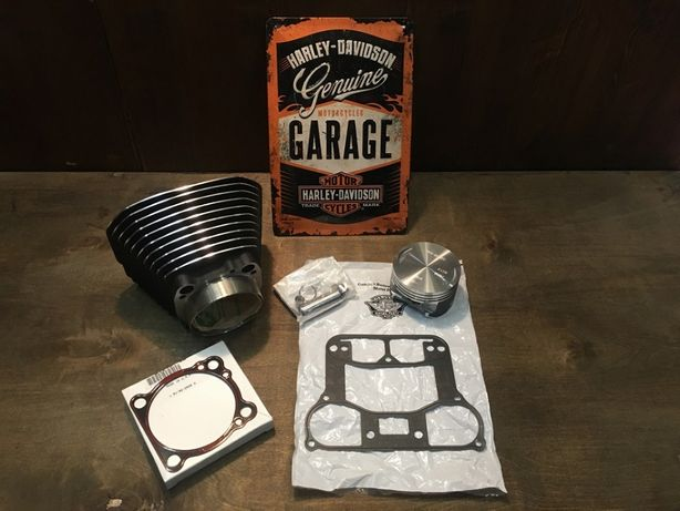 Цилиндр двигателя для Harley-Davidson Sportster 1200