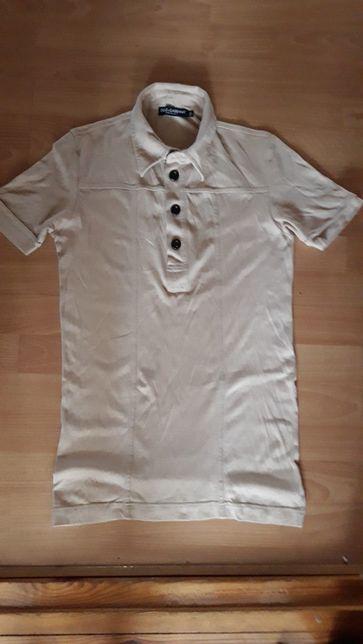 Продам футболку поло Dolce&Gabbana
