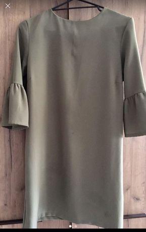 Стильное женское платье от Dilvin
