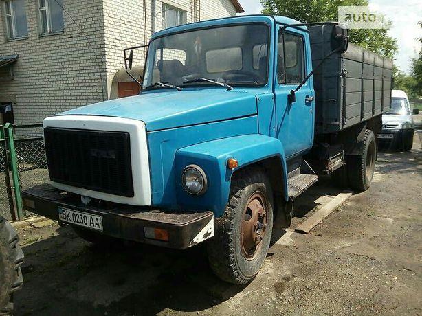 ГАЗ 3307        .