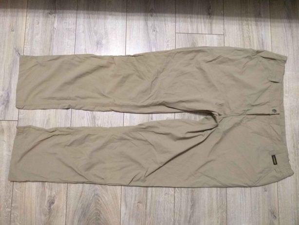 Jack Wolfskin spodnie trekkingowe nowe? XL