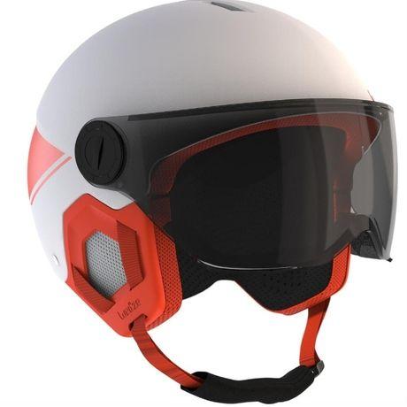Kask narciarski dziecięcy Wedze nowy roz. S