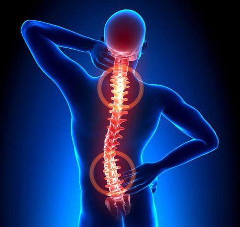 Массаж и реабилитация (инсульт, грыжи, протрузии, переломы)