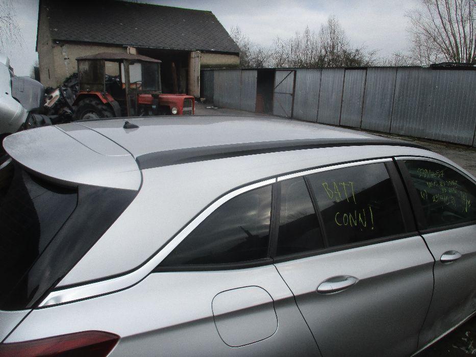 Opel Astra V K 5 Kombi Z176 Dach Kobyla Wola - image 1
