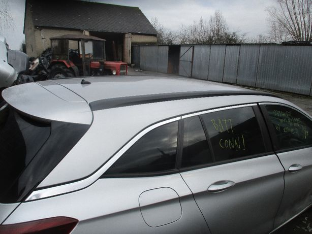 Opel Astra V K 5 Kombi Z176 Dach