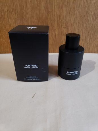 "Tom Ford ""Ombre Leather""- парфюмированая вода 100мл, оригинал!"