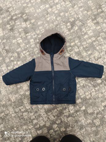 Куртка курточка осінь весна 3-6 Baby