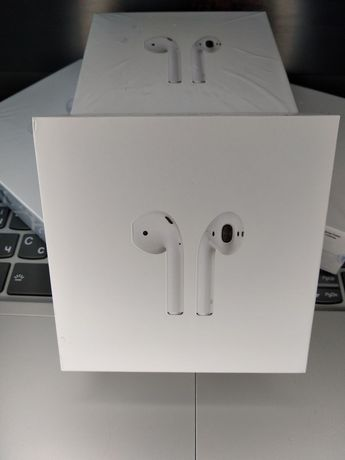 Apple AirPods 2 LUX