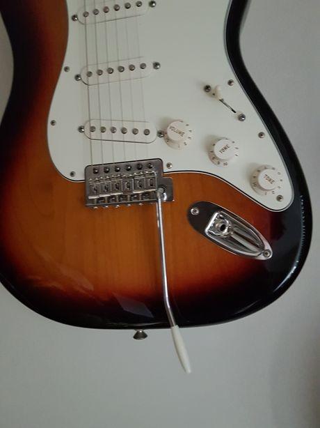 Fender,Squier, Jazzmaster Tremolo bar - NOVA