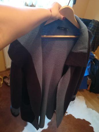 Monnari płaszcz sweter xxl