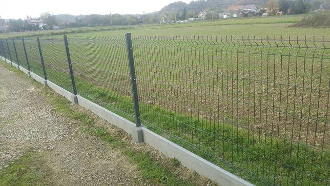 47 zl metr kompletne ogrodzenie panelowe !