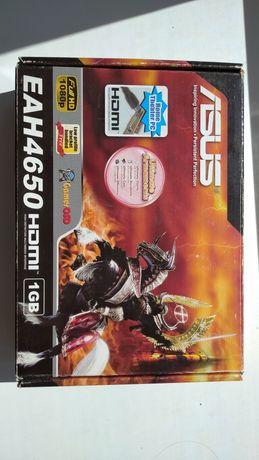 ASUS Radeon HD 4650