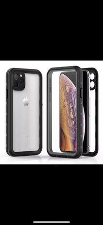 Nowe Etui/Case wodoodporne pancerne iPhone 11