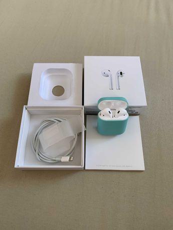 Apple Наушники Airpods 2 Без царапин,подойдут на подарок