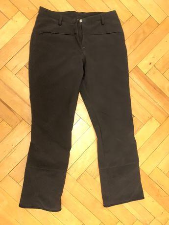 Spodnie na narty oxylane damskie
