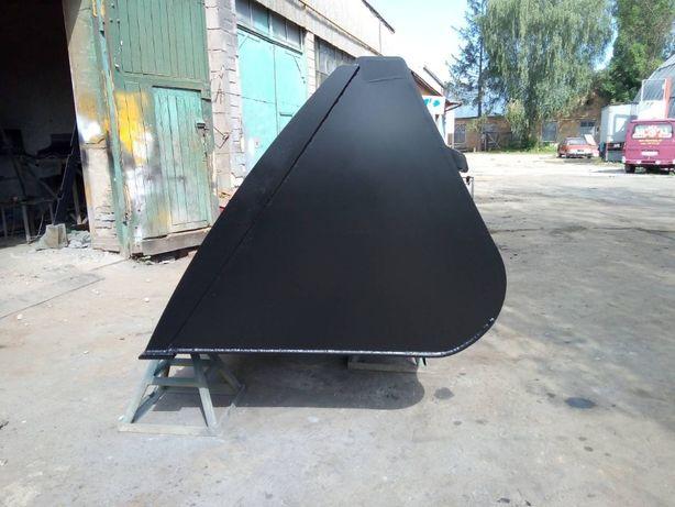 Ковш зерновий для телескопічних погрузчиків