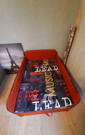 Продам новое детское кресло-кровать