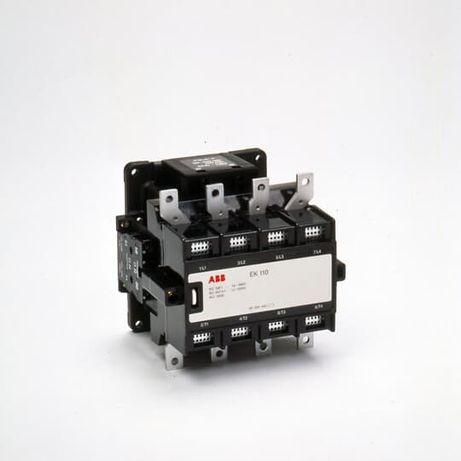 NOVO- Contactor ABB EK110 Tetrapolar