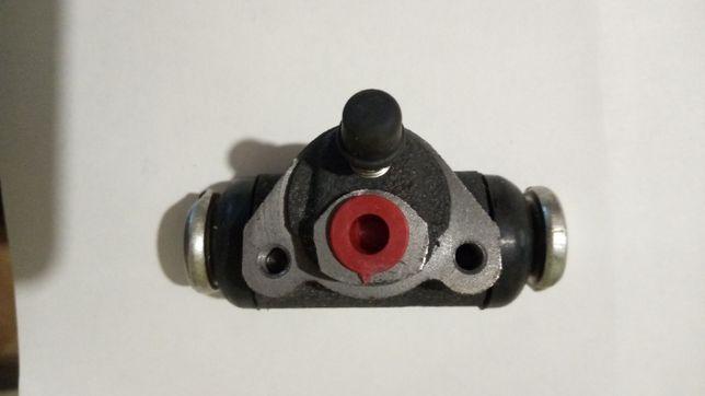 Задний тормозной цилиндр на Ваз 2101-2107