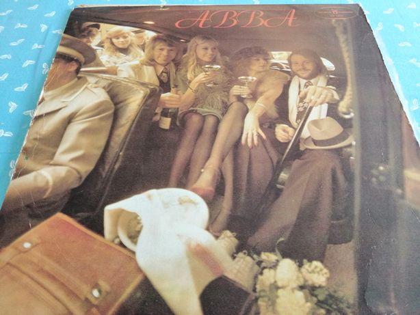 Płyta winylowa ABBA