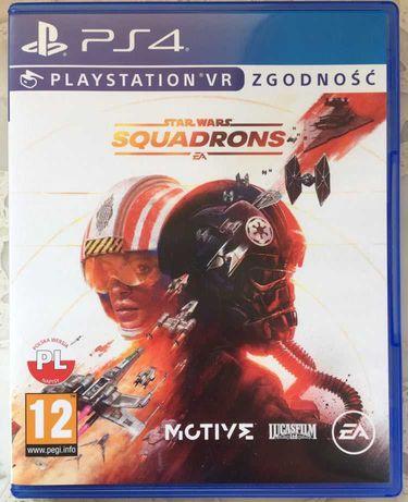 Star Wars Squadrons. PS4. Rus. PSVR