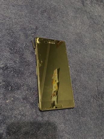 Sony Z3 D6603