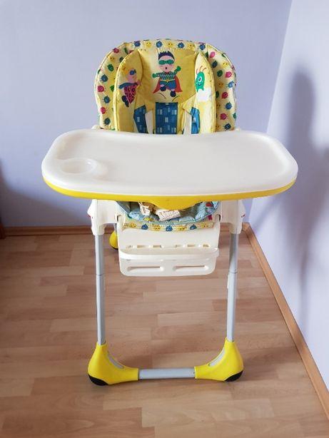 Krzesełko do karmienia 2w1 Chicco Polly
