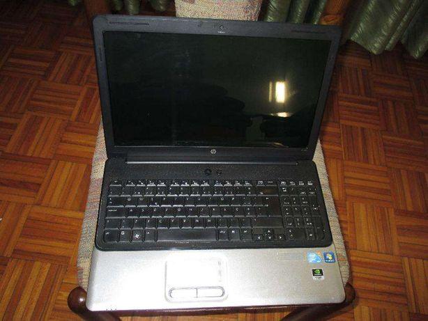 Vendo portátil HP G61-400SP