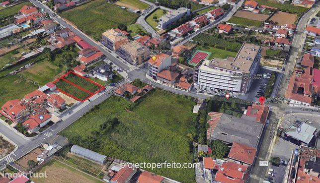 Terreno Urbano  Venda em Esmoriz,Ovar
