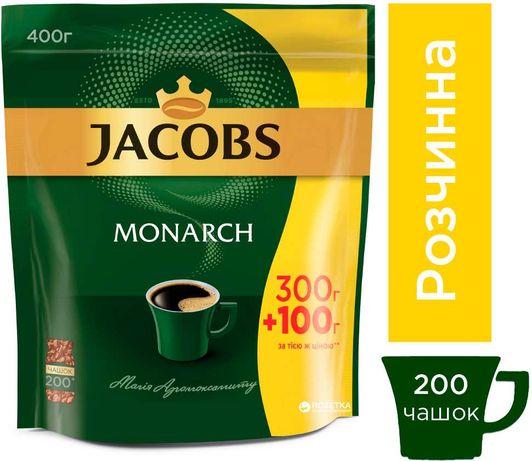 Кофе Jacobs 400 гр.