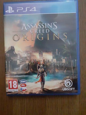 Gra Assassin s Creed Origins na ps4