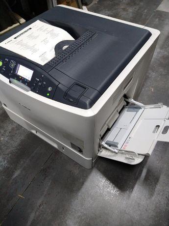 Офисный цветной лазерный Canon i-SENSYS LBP7780. Для больших объёмов.