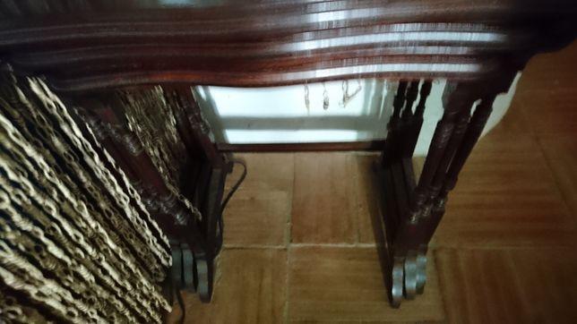 móveis antigos