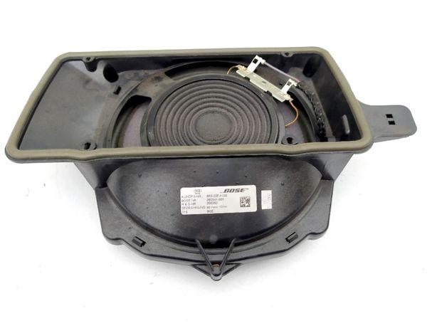 głośnik SUBWOOFER BOSE AUDI A4 B6 B7 8E5/035412B w półkę