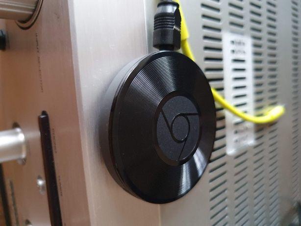 GOOGLE Chromecast Audio , Odtwarzacz multimedialny