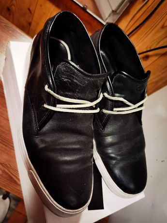 кроссовки ботинки rockport Adidas 44.5