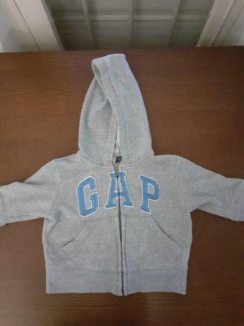 Casaco Gap (6 aos 12 meses)