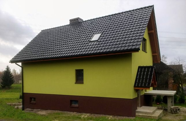 Ocieplenia budynków * Ocieplenia poddaszy * Termomodernizacje