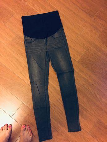 Spodnie ciążowe H&M roz 40