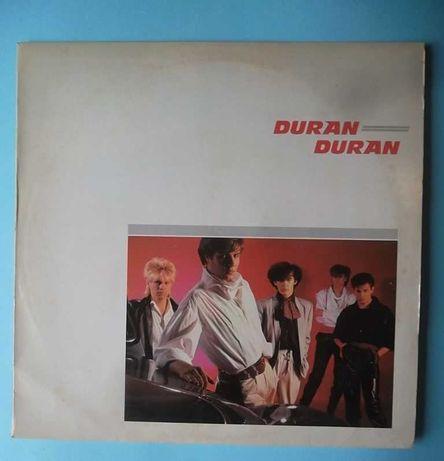 LP vinil Duran Duran