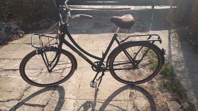 """Rower Cortina 28""""miejski holenderski"""