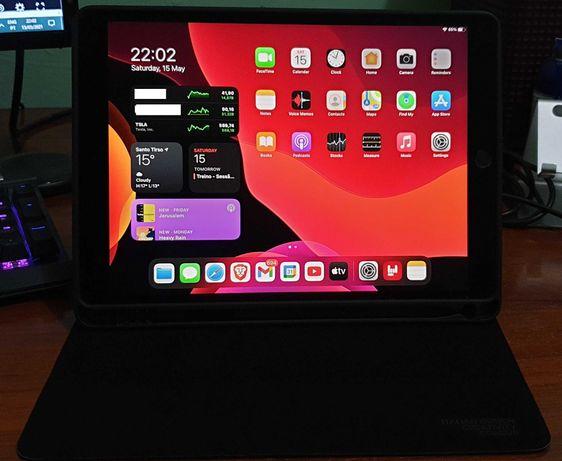 Apple iPad Air 3ª geração Cinzento Sideral 64GB + Capa protetora