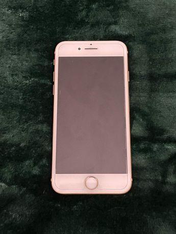 iPhone 8 64gb złoty (gold) + dodatki